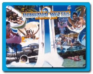 Hawaiian Waters Adventure Park